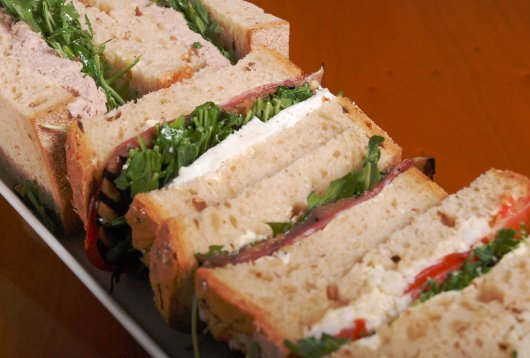 Celebrating #BritishSandwichWeek - The sandwich is here to stay