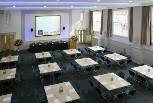Woburn House Conference Centre Joins HBAA