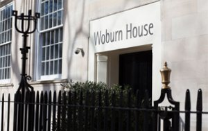 25th January 2016 Press Release - New Year New Look: £2 Million Refresh For Woburn House